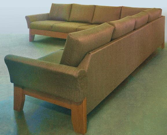 Sofas And Chairs For The Elderly, Handicapped, And For