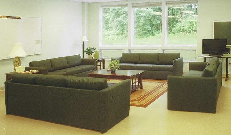 heavy duty sofas for waiting rooms or conference use