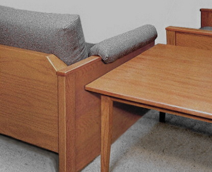 practical durable furniture for special needs and handicapped