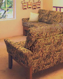 high custom sofa