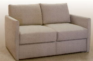 Space Saving, small Sofas, Loveseats and Sectional sofa options