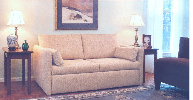 Gentil Small Sofa Living Room