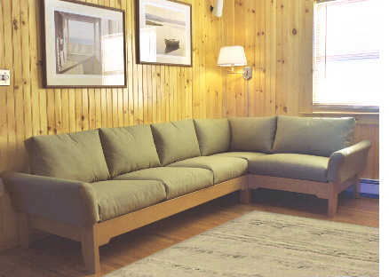 small family room sectional sofa