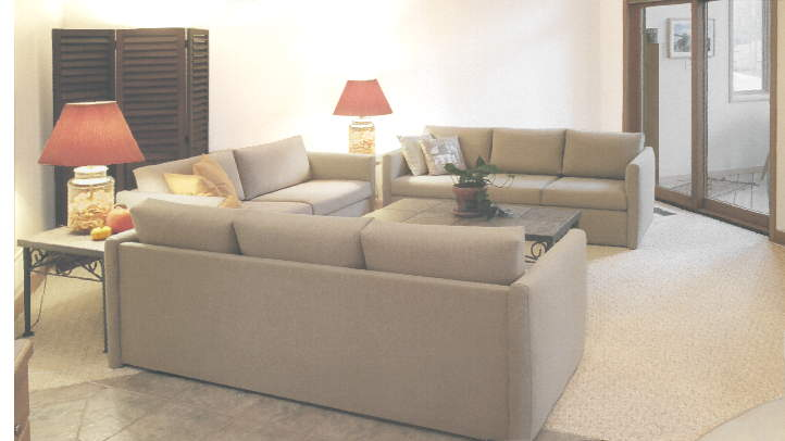 custom sofas and loveseat