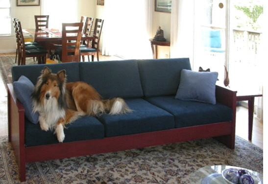 Contemporary sofas for living room family room and office - Pet friendly living room furniture ...