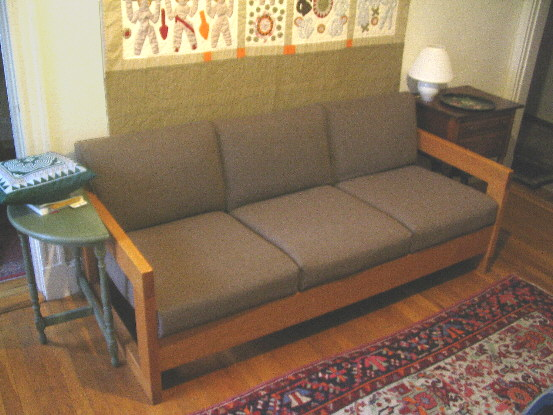 Heavy Duty Sofas And Loveseats That Are Easy To Assemble