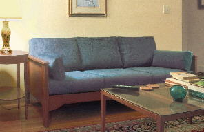 Durable Sofa