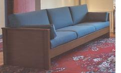 Heavy Duty Sofa