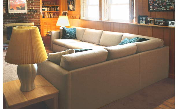 Family Room Sectional Furniture 616 x 376